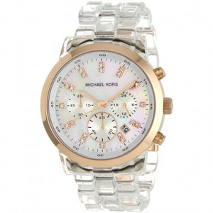 Michael Kors Showstopper Chronograph Women's Watch MK5394