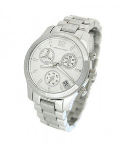 Michael Kors Chronograph Stainless Steel Women's Watch MK5428