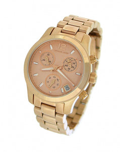 Michael Kors Women's Watch Rose Gold MK5430