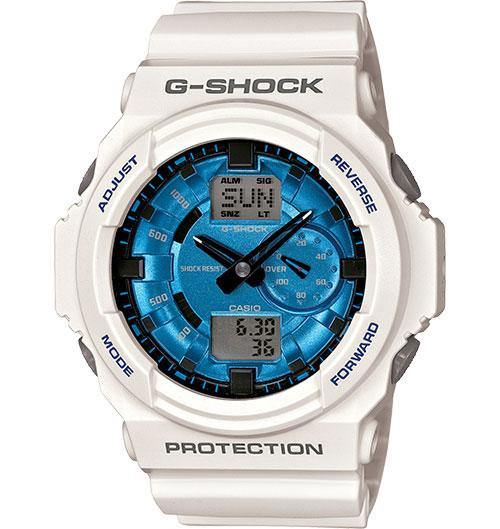 Casio Men's GA150MF-8A G-Shock Watch