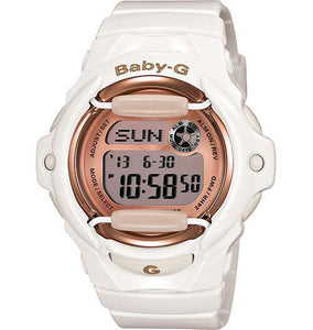 Casio Women's BG169G-4 Baby-G Watch