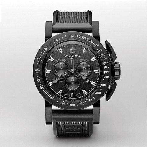 Zodiac Men's ZO8531 Diver Watch
