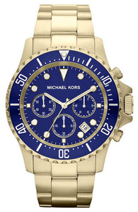 Michael Kors Everest Chronograph Men's Watch MK8267