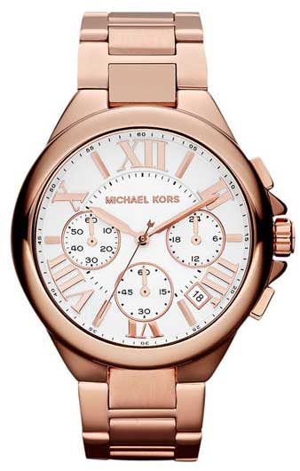 Michael Kors Camille Women's Watch MK5757