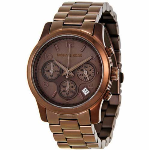 Michael Kors Runway Midsize Women's Watch MK5492