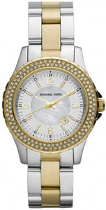 Michael Kors Mini-Size Madison Glitz Women's Watch MK5584