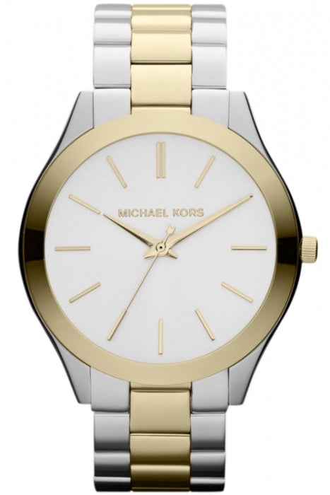 Michael Kors Slim Runway Women's Watch MK3198