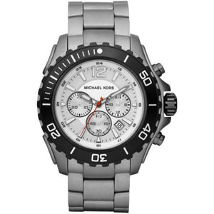 Michael Kors Drake Chronograph Titanium Men's Watch MK8230
