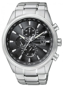 Citizen Men's AT8010-58E World Chronograph A-T Watch
