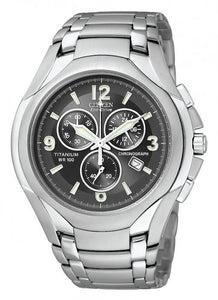 Citizen Men's AT0940-50E Titanium Watch