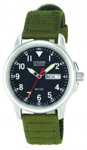 Citizen Men's Strap BM8180-03E Watch
