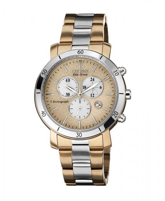 Citizen Women's FB1342-56P AML Watch