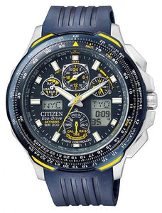 Citizen Men's JY0064-00L Blue Angels Skyhawk Watch