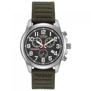 Citizen Men's AT0200-05E Men's Strap Watch