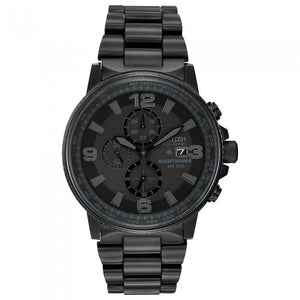 Citizen Men's CA0295-58E Nighthawk Watch