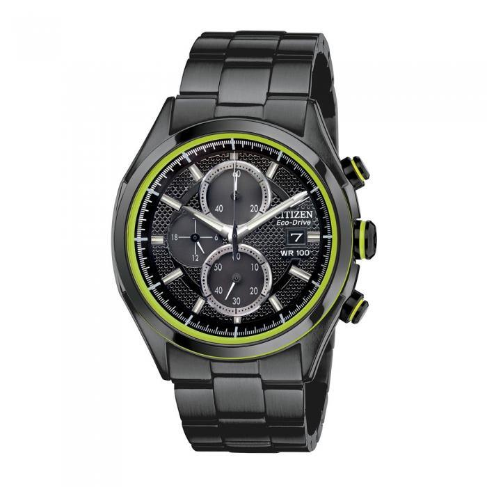 Citizen Men's CA0435-51E HTM Watch