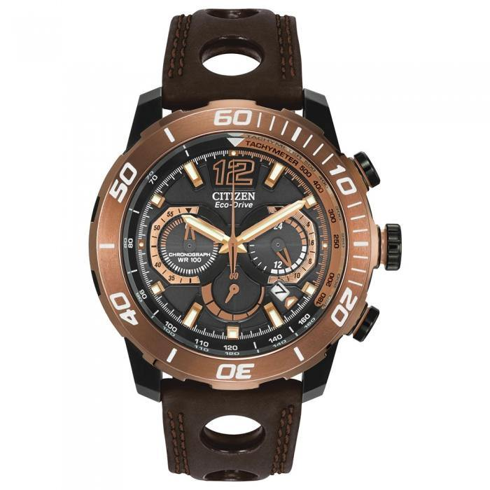 Citizen Mens's CA4088-00E Primo Stingray