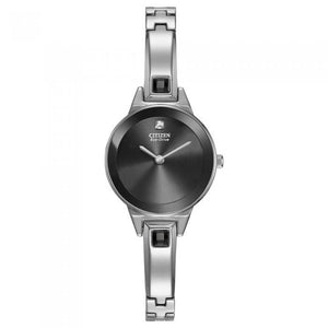 Citizen EX1320-54E Women's Silhouette Bangle Watch