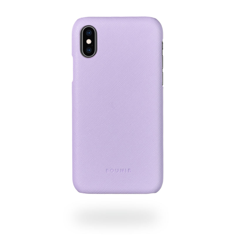 Violet iPhone XS MAX - Bounir