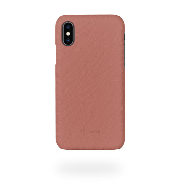 Gammelrosa iPhone XS MAX - Bounir