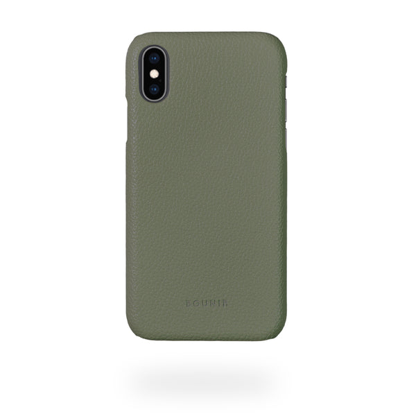 Khaki iPhone XS MAX - Bounir