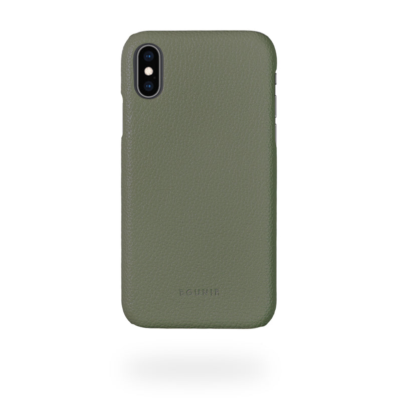 Khaki iPhone X/XS - Bounir