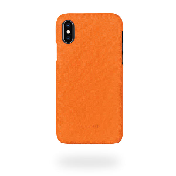 Orange iPhone XS MAX - Bounir