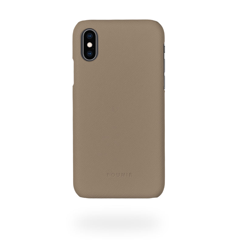 Beige iPhone XS MAX - Bounir