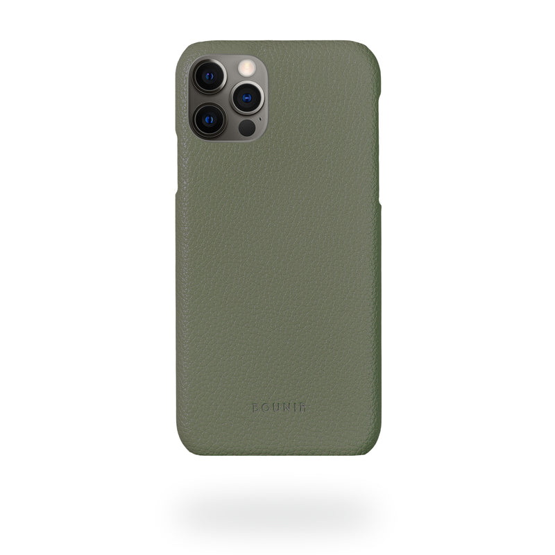 Khaki iPhone 12 PRO - Bounir