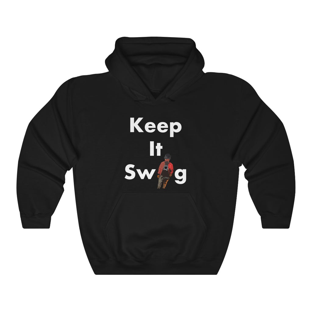 Keep It Swag Heavy Blend™ Hooded Sweatshirt