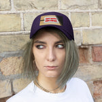 Sassy & Swag Collections - Get Sassy. Get Swag. Unisex Twill Hat