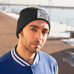 Sassy & Swag Collections - Swag King Men's Knit Beanie