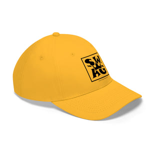 Sassy & Swag Collections - Swag King Men's Twill Hat