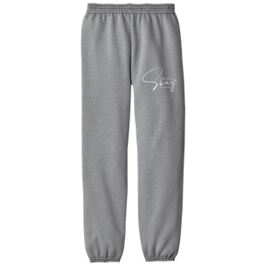 Sassy & Swag Collections Youth Fleece Pants