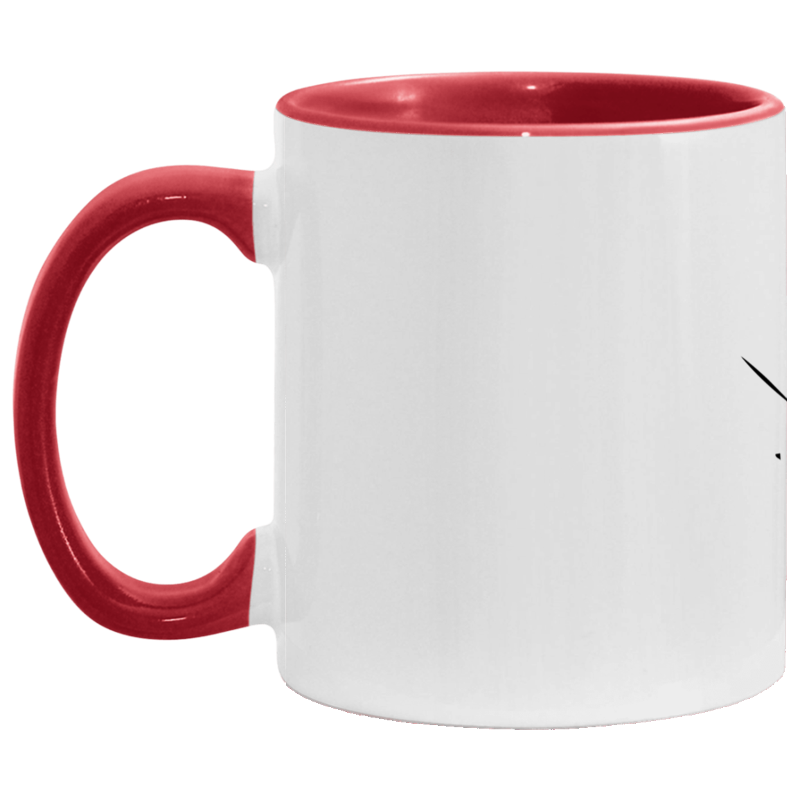 King of Swagville Accent Mug