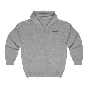 Swag Dad Heavy Blend™ Full Zip Hooded Sweatshirt