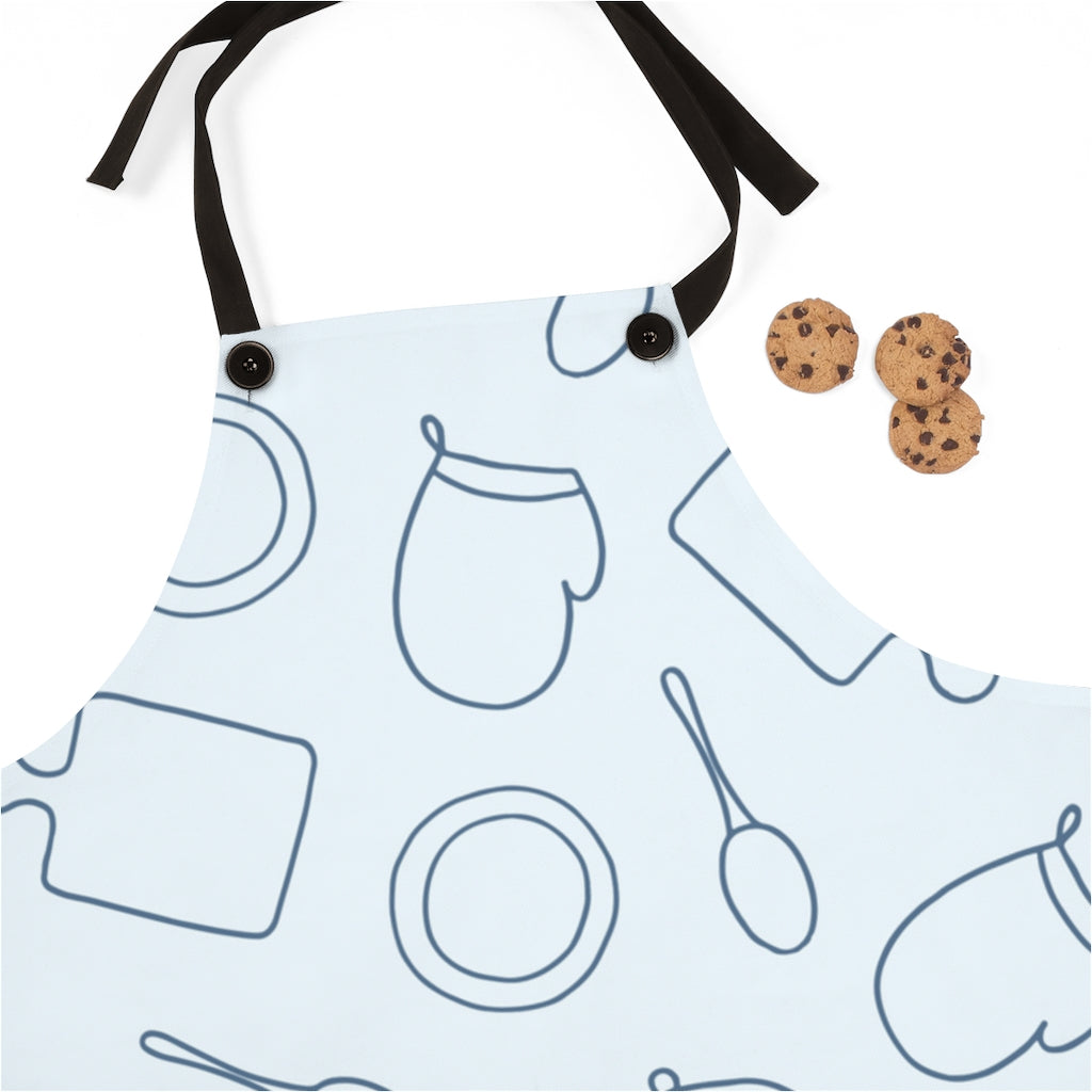 Chef Accessories Unisex Apron