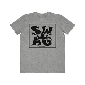Swag King Men's Lightweight Fashion Tee