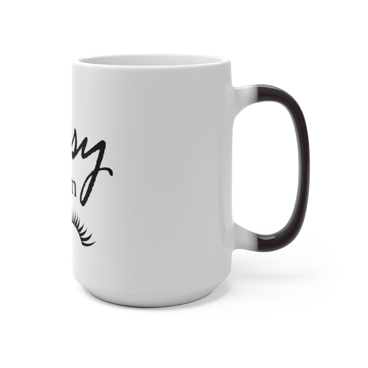 Sassy & Swag Collections - Sassy Mom Color Changing Mug
