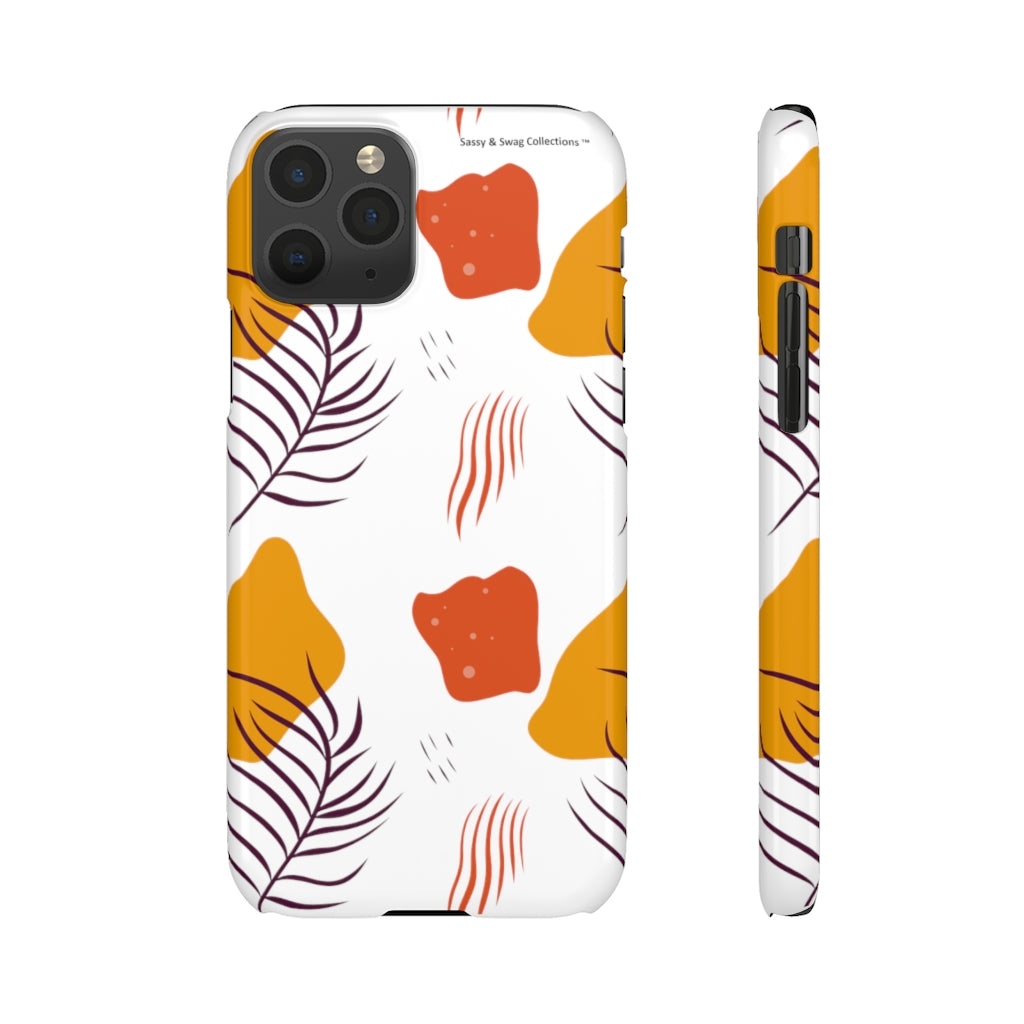 Sassy & Swag Collections Phone Case