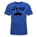 Swag Dad Men's T-Shirt - mineral royal