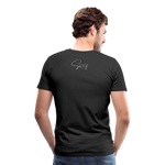 A Royal Priesthood Men's Premium T-Shirt - black