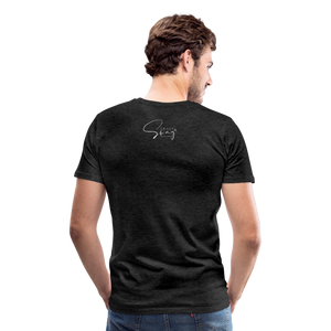 A Royal Priesthood Men's Premium T-Shirt - charcoal gray