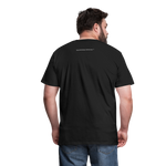 Her King Men's Premium T-Shirt - black