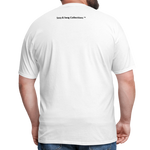 I'm Swag All Day Men's T-Shirt - white