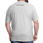 I'm Swag All Day Men's T-Shirt - heather gray