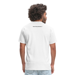 City Swag Men's T-Shirt - white