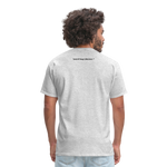 City Swag Men's T-Shirt - heather gray