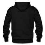 City Swag Gildan Heavy Blend Adult Hoodie - black