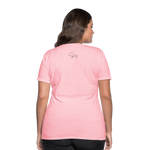 Holiness is not a fashion Women's Premium T-Shirt - pink